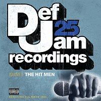 Různí interpreti – Def Jam 25: Volume 5 - The Hit Men [(Explicit)]