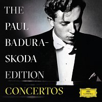 Paul Badura-Skoda – The Paul Badura-Skoda Edition - Concerto Recordings