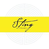 Sting – 25 Years