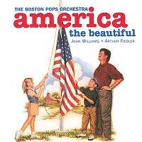 The Boston Pops Orchestra, John Williams, Arthur Fiedler – America, The Beautiful