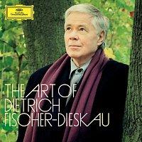 Dietrich Fischer-Dieskau – The Art of Dietrich Fischer-Dieskau