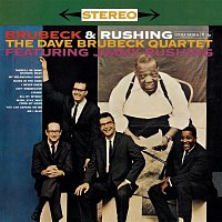 The Dave Brubeck Quartet, Jimmy Rushing – Brubeck And Rushing