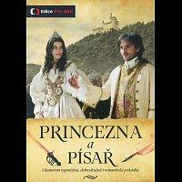 Různí interpreti – Princezna a písař DVD