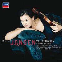 Janine Jansen – Tchaikovsky: Violin Concerto