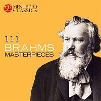 Various Artists.. – 111 Brahms Masterpieces