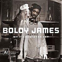 Boldy James – My 1st Chemistry Set