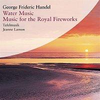 Jeanne Lamon, Tafelmusik, Georg Friedrich Händel, Tafelmusik Baroque Orchestra – George Frederic Handel (1685-1759)