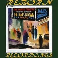 James Brown – Live At The Apollo '62 (HD Remastered)