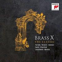 Brass X – The Classic