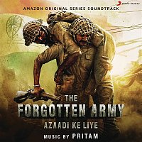 Pritam – The Forgotten Army (Music from the Amazon Original Series)