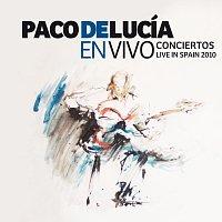 Paco De Lucía – En Vivo - Conciertos Live In Spain 2010