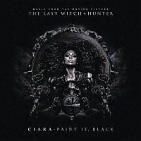 Ciara – Paint It, Black
