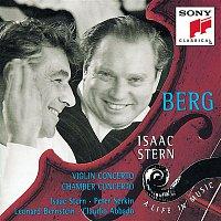 Claudio Abbado, Peter Serkin, Isaac Stern, Alban Berg, London Symphony Orchestra – Berg: Violin Concerto; Kammerkonzert