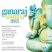 Různí interpreti – Ganaraj Adhiraj 2012