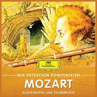 Will Quadflieg – Wir Entdecken Komponisten: Wolfgang Amadeus Mozart – Glockenspiel und Zauberflote