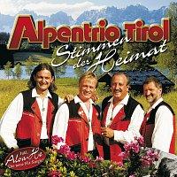Alpentrio Tirol – Stimmen Der Heimat