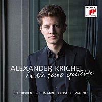 Alexander Krichel, Ludwig van Beethoven – An die ferne Geliebte, Op. 98, Transcribed for Piano Solo by Franz Liszt, S. 469/III. Leichte Segler in den Hohen