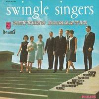 The Swingle Singers – Les Romantiques