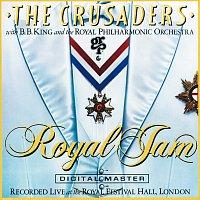 The Crusaders, B.B. King, Royal Philharmonic Orchestra – Royal Jam