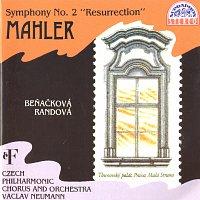 "Česká filharmonie, Václav Neumann – Mahler: Symfonie č. 2 ""Vzkříšení"""