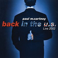 Paul McCartney – Back In The U.S.
