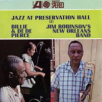 Billie, Dede Pierce – Jazz At Preservation Hall II (US Release)