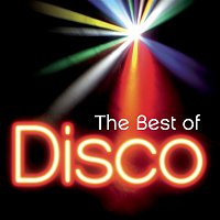 Various Artists.. – The Best of Disco