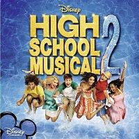 Různí interpreti – High School Musical 2 Original Soundtrack [Eastern Europe Version]