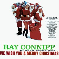Ray Conniff – We Wish You A Merry Christmas