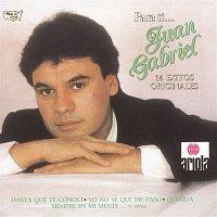 Juan Gabriel – Para Ti