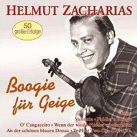 Helmut Zacharias – Boogie fur Geige - 50 grosze Erfolge