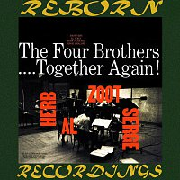 Herbie Steward, Al Cohn, Zoot Sims, Serge Chaloff – The Four Brothers Together Again (HD Remastered)
