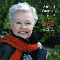 Anneli Saaristo – Kaksi sielua