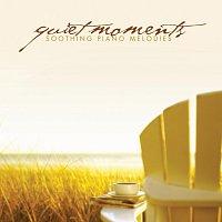 Přední strana obalu CD Quiet Moments