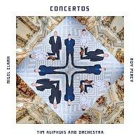 Tim Kliphuis Trio, Orchestra, Tim Kliphuis, Roy Percy, Nigel Clark, Stellenbosch University Camerata – Concertos