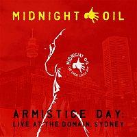 Midnight Oil – Armistice Day: Live At The Domain, Sydney