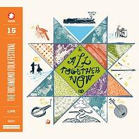 Různí interpreti – All Together Now: 15 Years of The Richmond Folk Festival Live