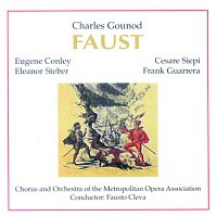 Fausto Cleva – Faust