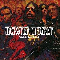 Přední strana obalu CD Monster Magnet's Greatest Hits [International Version]