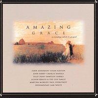 Různí interpreti – Amazing Grace: A Country Salute