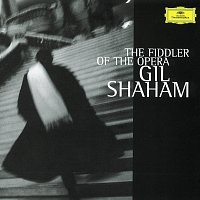 Gil Shaham, Akira Eguchi – The Fiddler Of The Opera