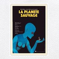 Alain Goraguer – La Planete Sauvage [Original Motion Picture Soundtrack]