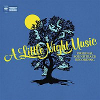 A Little Night Music Orchestra, Paul Gemignani, Stephen Sondheim, A Little Night Music Original Motion Picture Cast – A Little Night Music