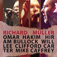 Richard Müller – 44 Koncert