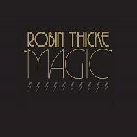 Přední strana obalu CD Magic
