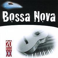 Různí interpreti – 20 Grandes Sucessos Da Bossa Nova