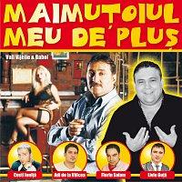 Různí interpreti – Maimutoiul Meu De Plus