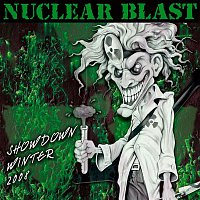 Various Artists.. – Nuclear Blast Showdown Winter 2008