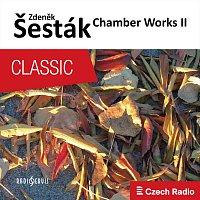 Jiří Bachtík, Linda Čechová-Sítková, Stamic Quartet, Daniel Wiesner – Zdeněk Šesták: Chamber Works II