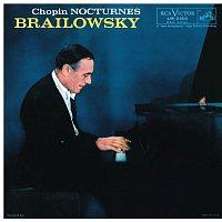 Alexander Brailowsky, Frédéric Chopin – Alexander Brailowsky Plays Chopin Nocturnes
